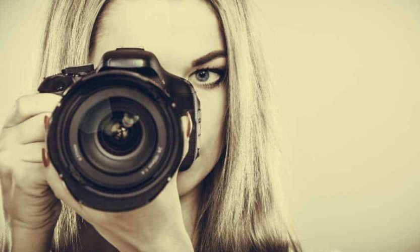 Make Money from Your Photography Skills