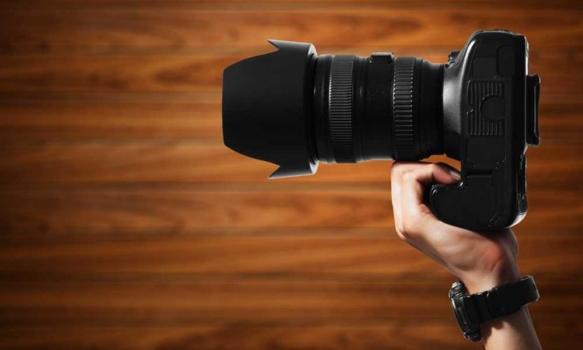 Photography Jobs Online – Earn Money from Your Photos