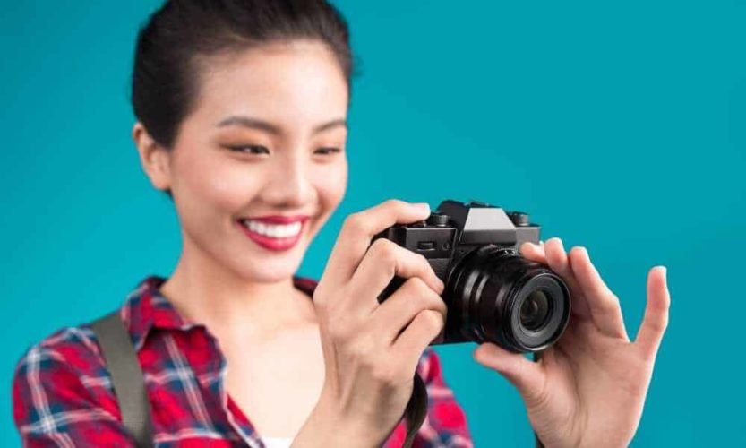 Several Ways to Sell Your Photos