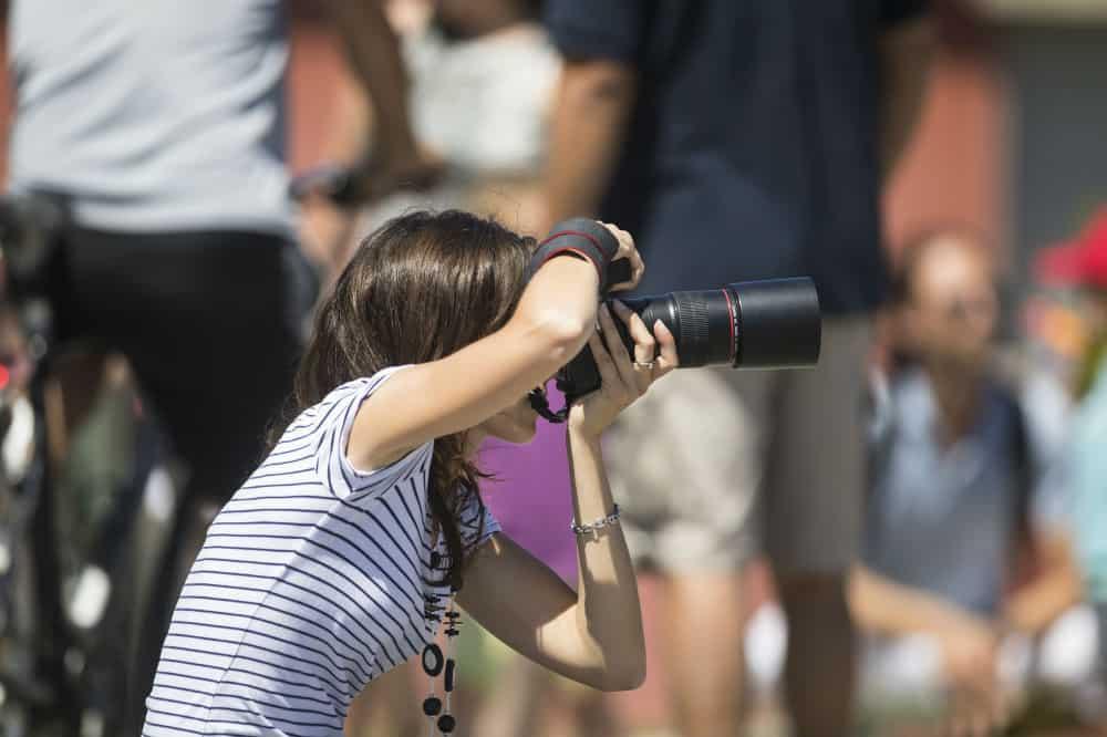 4 Hidden Fields Where Photographers Make Good Money